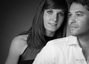 Fabienne et Fabrice
