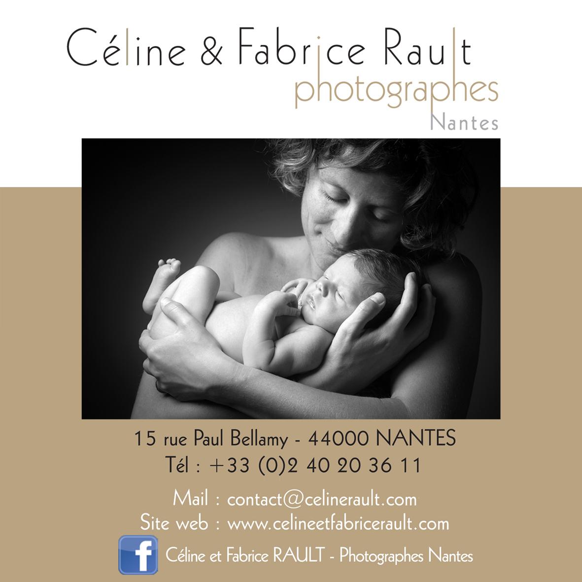 Salon du bébé les 7 & 8 novembre à Nantes