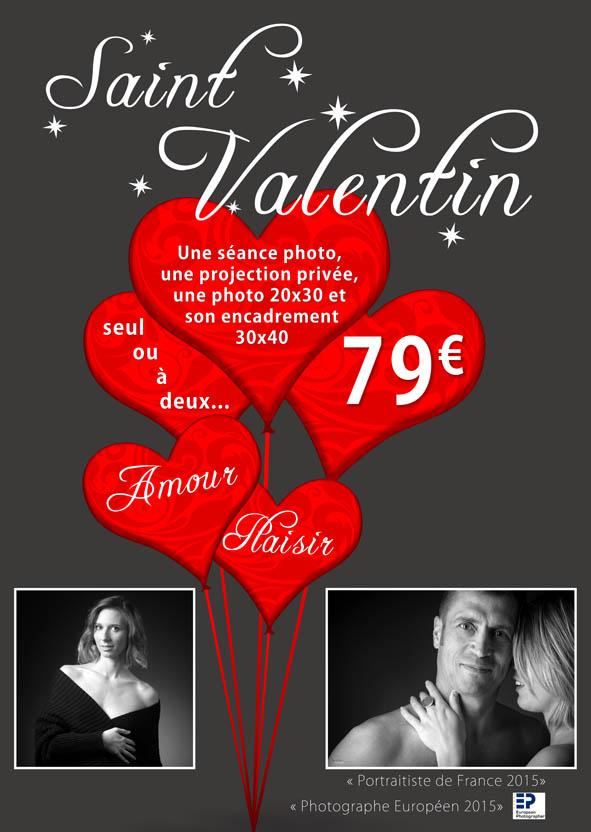 Votre Saint -  Valentin