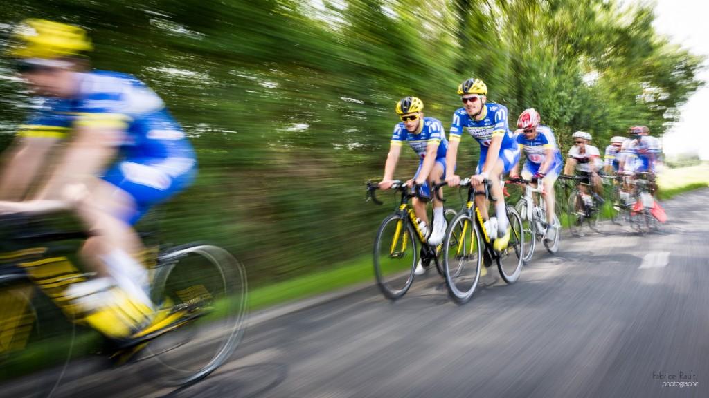UCNA, club sportif cyclisme Nantes