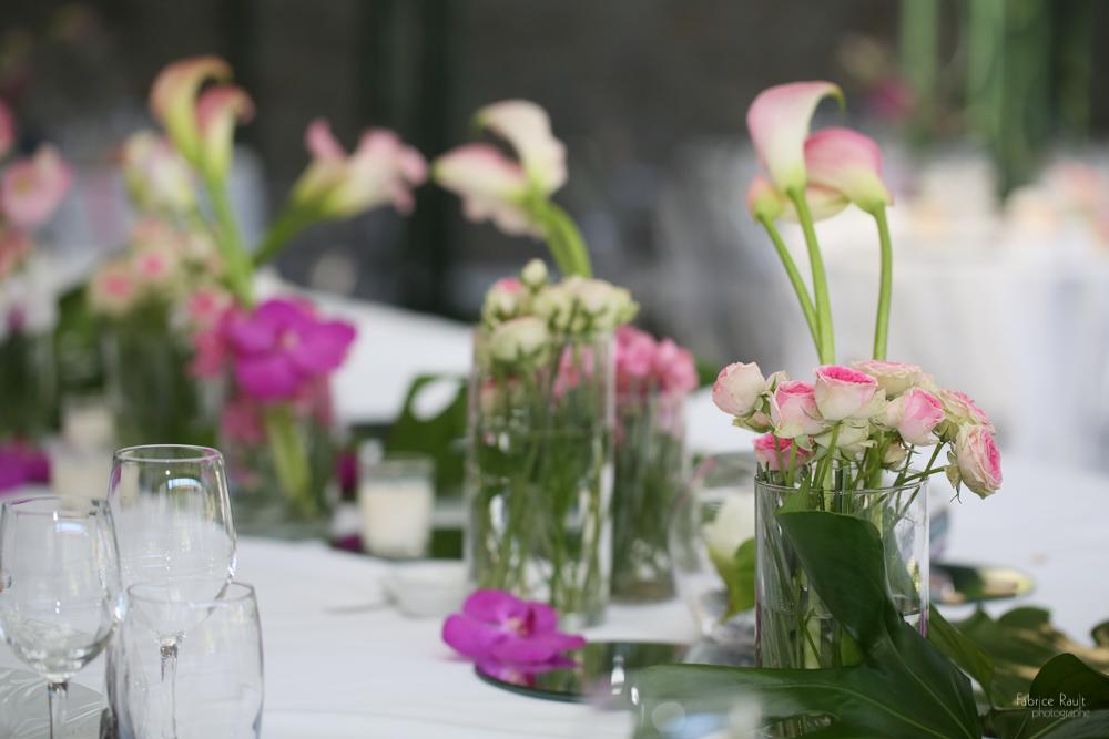 Décoration florale La Baule