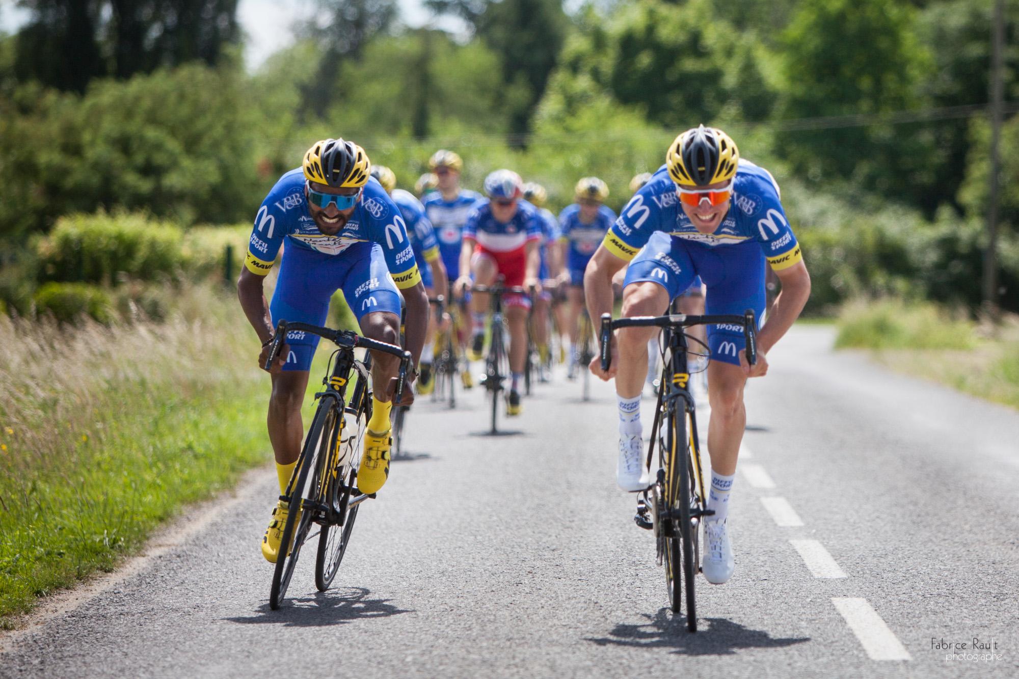 Tour de Bretagne 2016