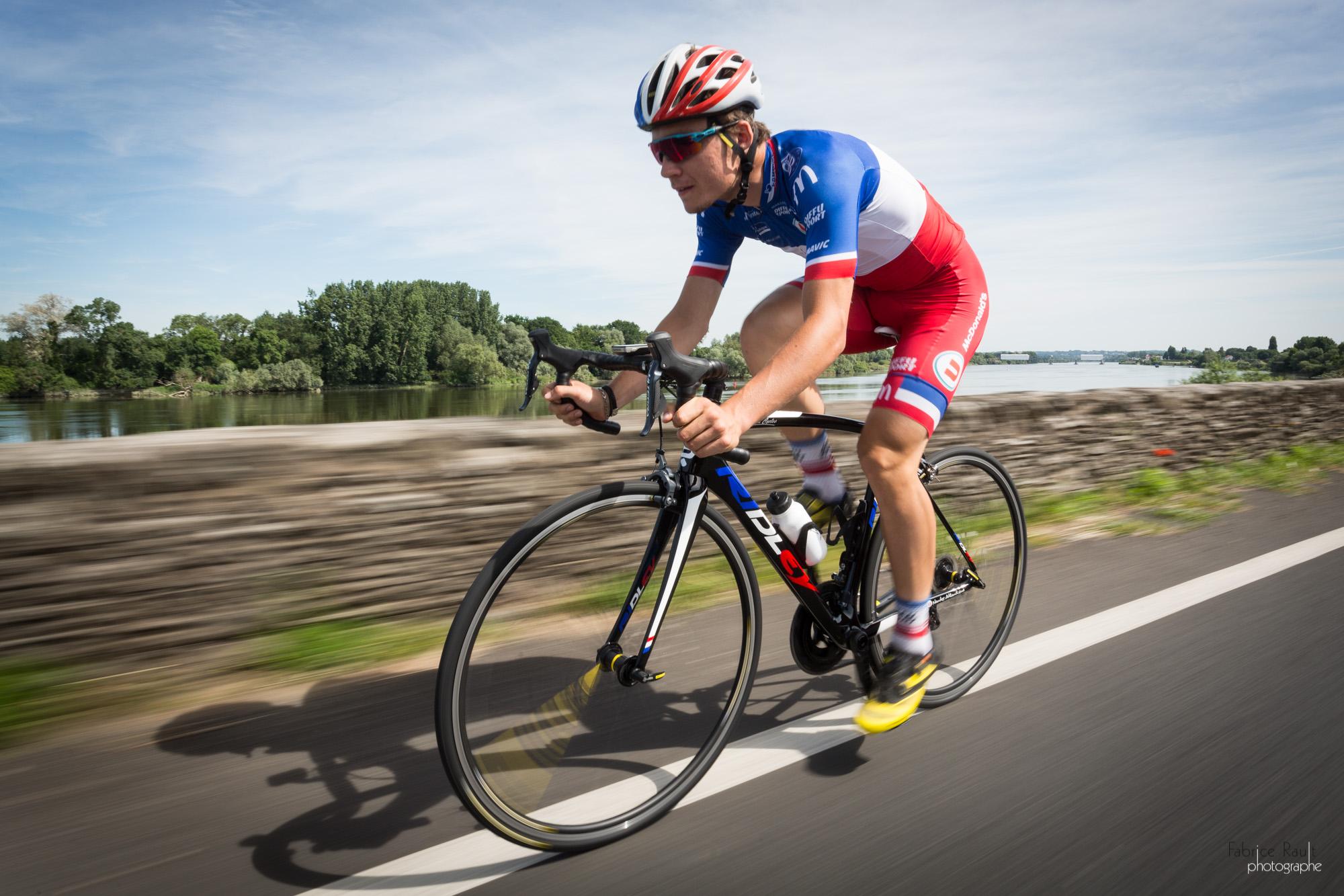 Champion de France
