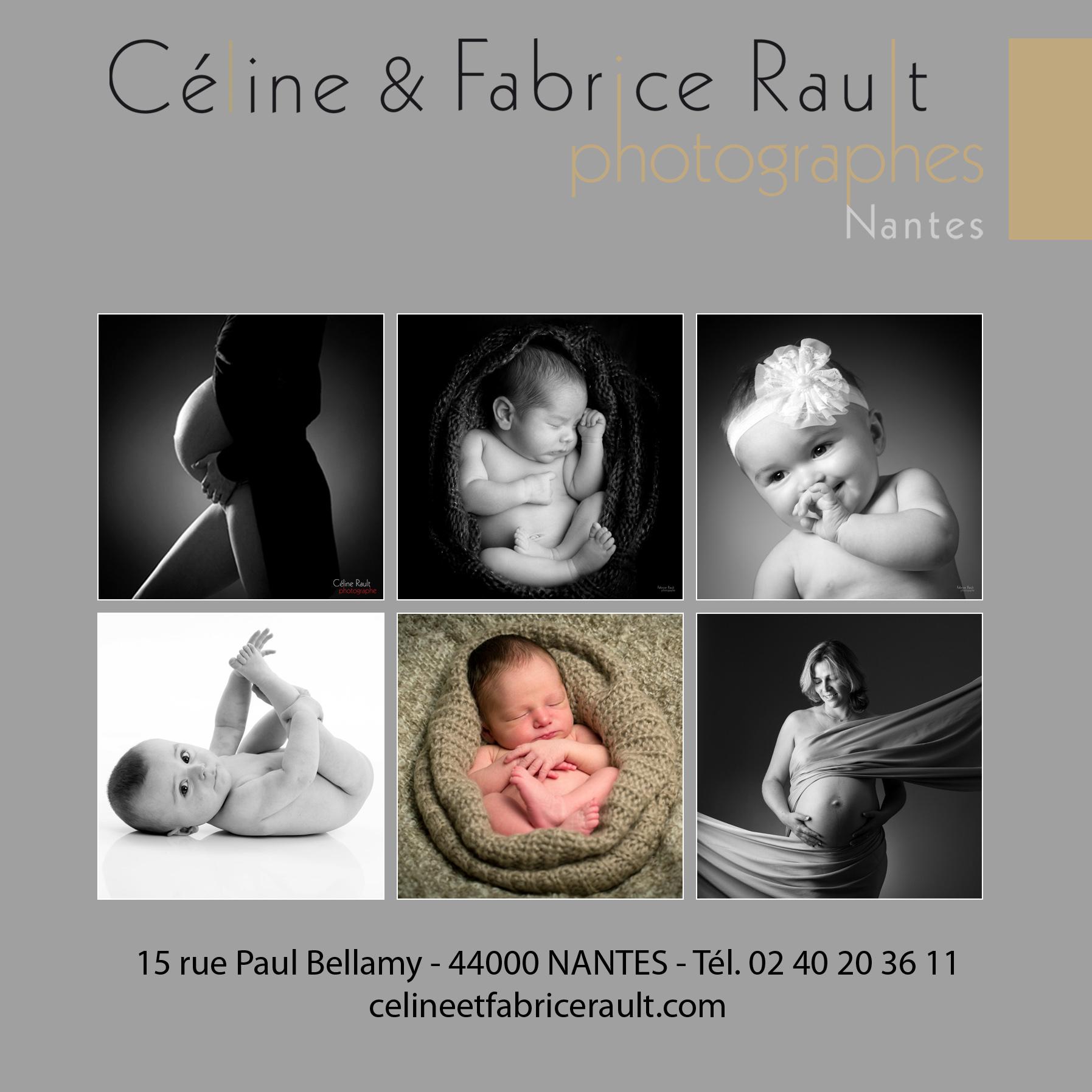 Salon du bébé Nantes